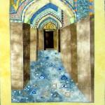 S Ahmaripour 'Imam-Mosque-Esfahan'