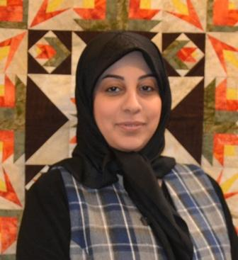 Leila Imami