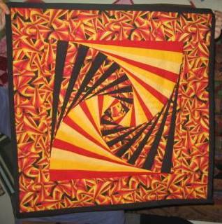 Twist Machine 2 by Hanieh Farshchian