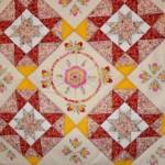 Applique & Patchwork by F Amiri