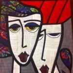 Vitrail by Z Heydari