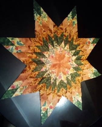 Holy Star by P Ferydouny