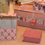 Cartonage and Box Making
