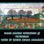Shirin Ahangarikohan - imagery Classes 2017