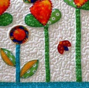 Advanced Applique