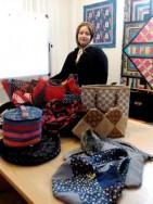 Accessories by Faranaz Roshani