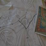 Quilt Design / طراحی