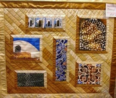 Exhibition 2008  Esphahan by Michelle Gilder