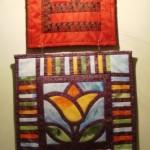 Exhibition 2008 Mini Quilts