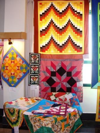 Exhibition 2008 - Parisa Sobhani
