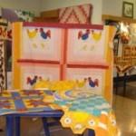 Exhibition 2008 - Mansoureh Nazari