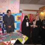 Exhibition 2008 -Prize Giving - Atefe Jamshidi