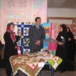 Exhibition 2008 Mahak Children's HospitalPrize Giving - Zohre Abidi