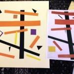 Composition & Colour by Nassim Jeddari