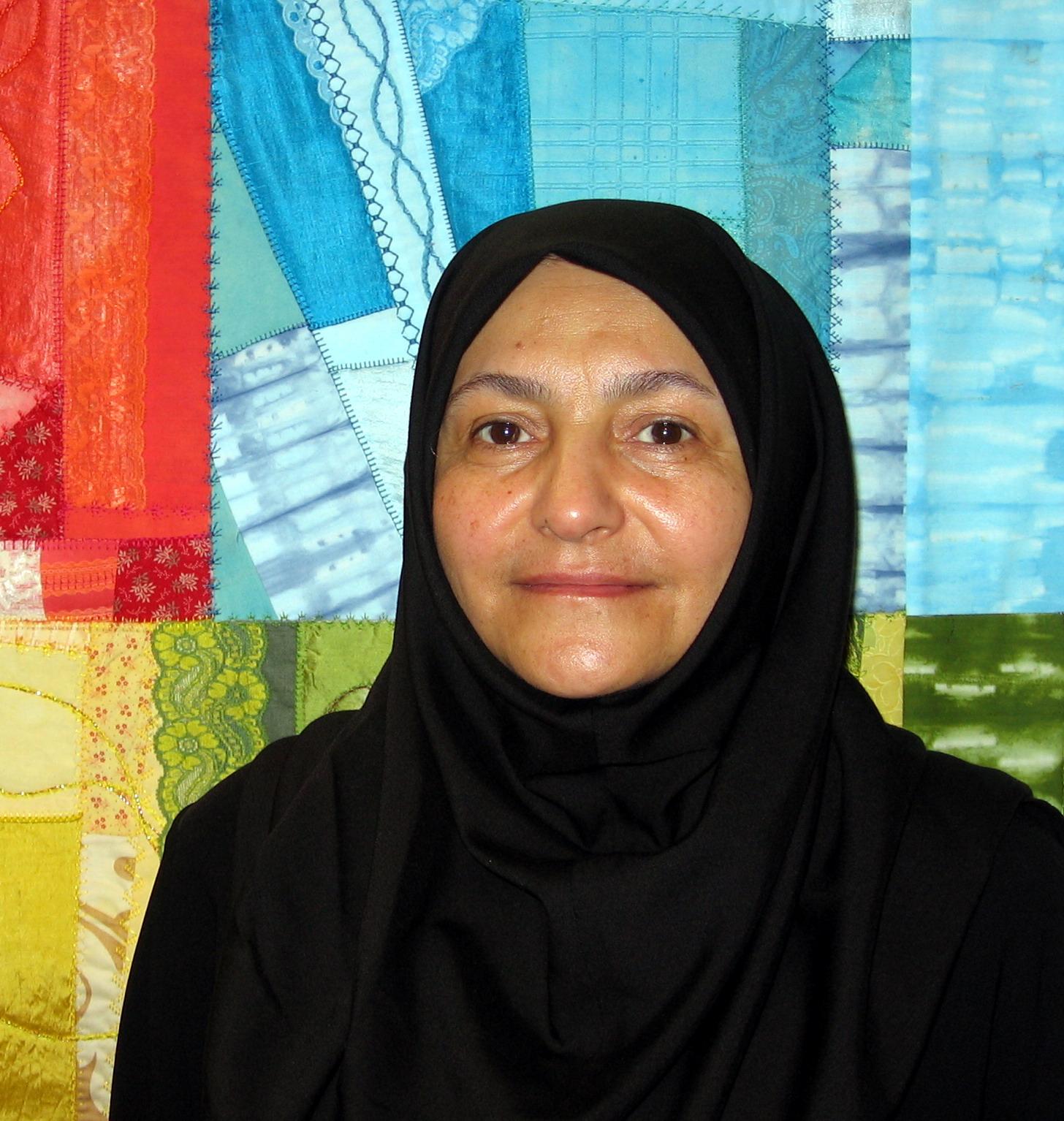 Mahine Shapouri