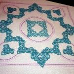 Intermediate Embroidery  Classes