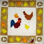 Advanced Paper Piecing Classes