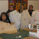 Bernina Projects