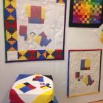 presentation of work by Maryam Tabatabaie