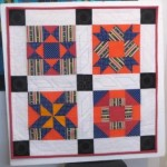 Hand Patchwork & Quilting