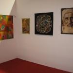 Arabic Inspirations   Stand @ FOQ  2011
