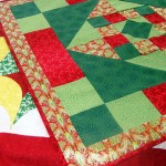 Hand Patchwork by S Nouri