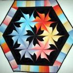 Colour Wheel by S Ahmaripour