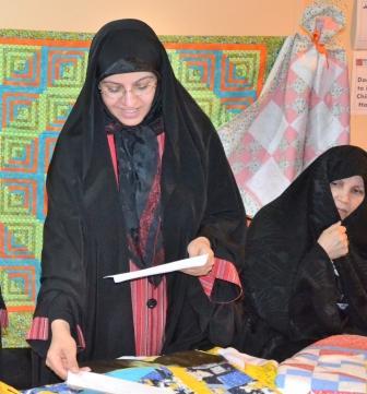 Exhibition 20121 Mahak