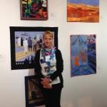 Cultural Crossroads @ FOQ -Janine Ibbini