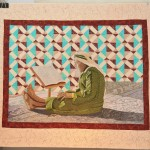 Old Man and his Quran by S Ahmaripour 2010