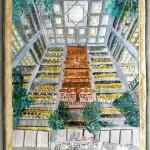 Challenge Architecture by Christine Plowman