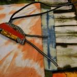 A Torof - textiles