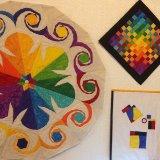 Work by Maryam Tabatabaie
