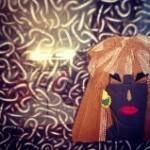 Work by Fatemeh Safdari
