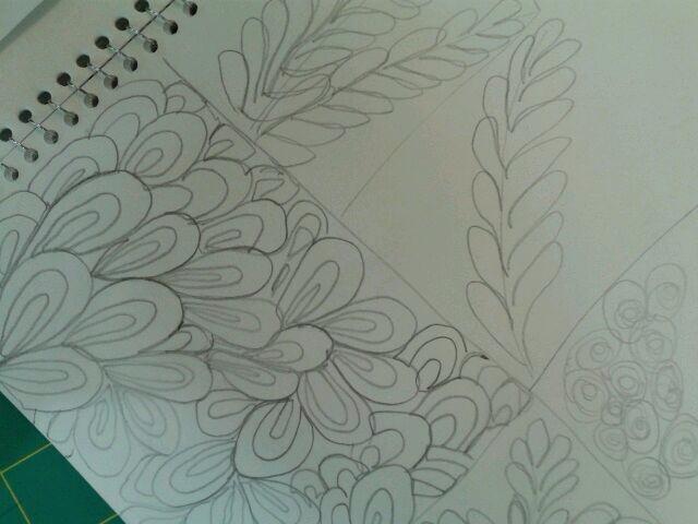 Zohre Vafaifar- doodling