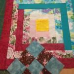 Firouzeh Rohani-patchwork theory