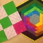 F Safdari - patchwork theory