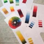 M Hesaraki - colour theory