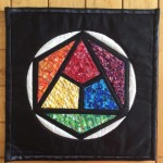 Colour Theory and Confetti Quilting