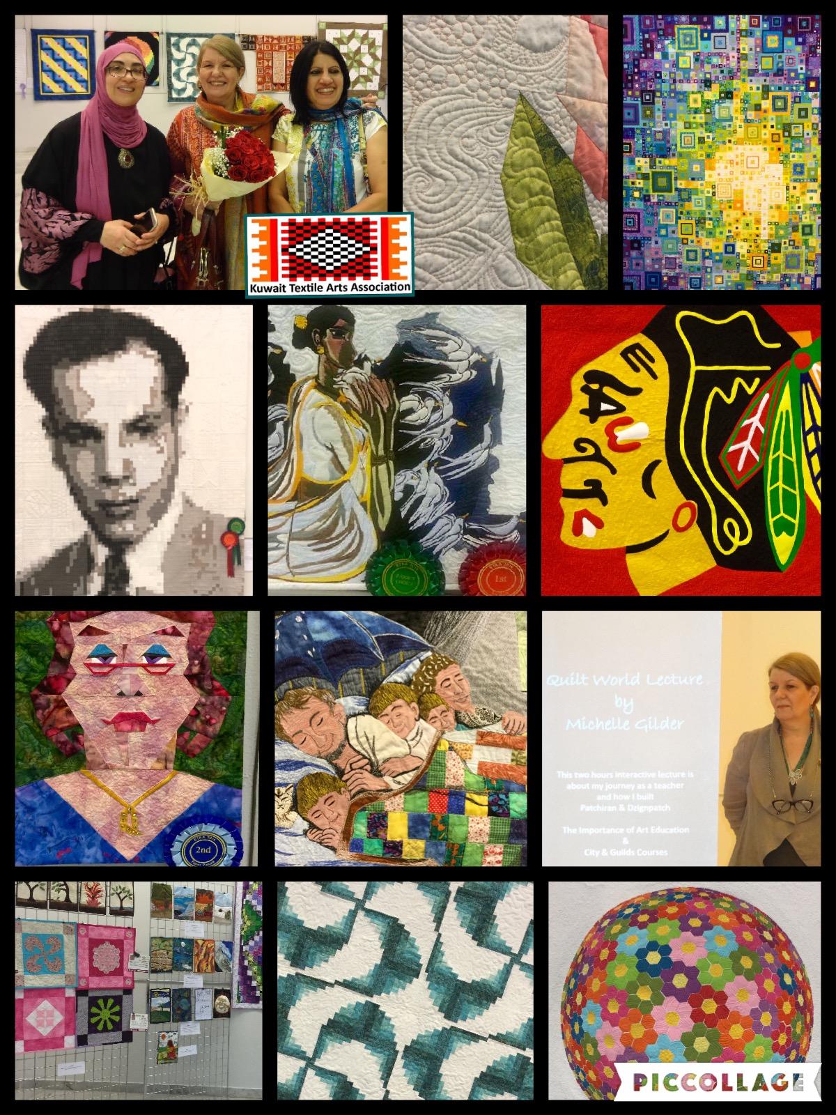 KTAA Annual Exhibition 2016