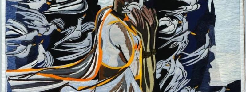 Usha Sudhir-KTAA Annual Exhibition 2016