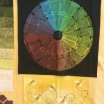 Colour Wheel Print