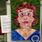 Janet Vigeant-KTAA Annual Exhibition 2016